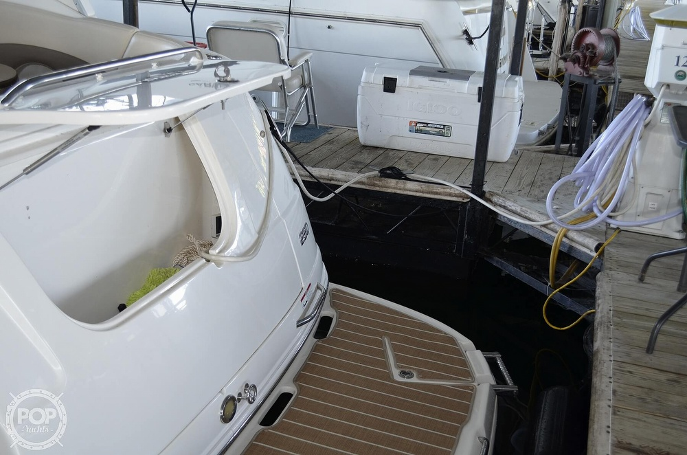 2007 Chaparral boat for sale, model of the boat is Signature 290 & Image # 13 of 40