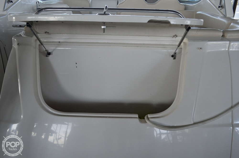 2007 Chaparral boat for sale, model of the boat is Signature 290 & Image # 12 of 40