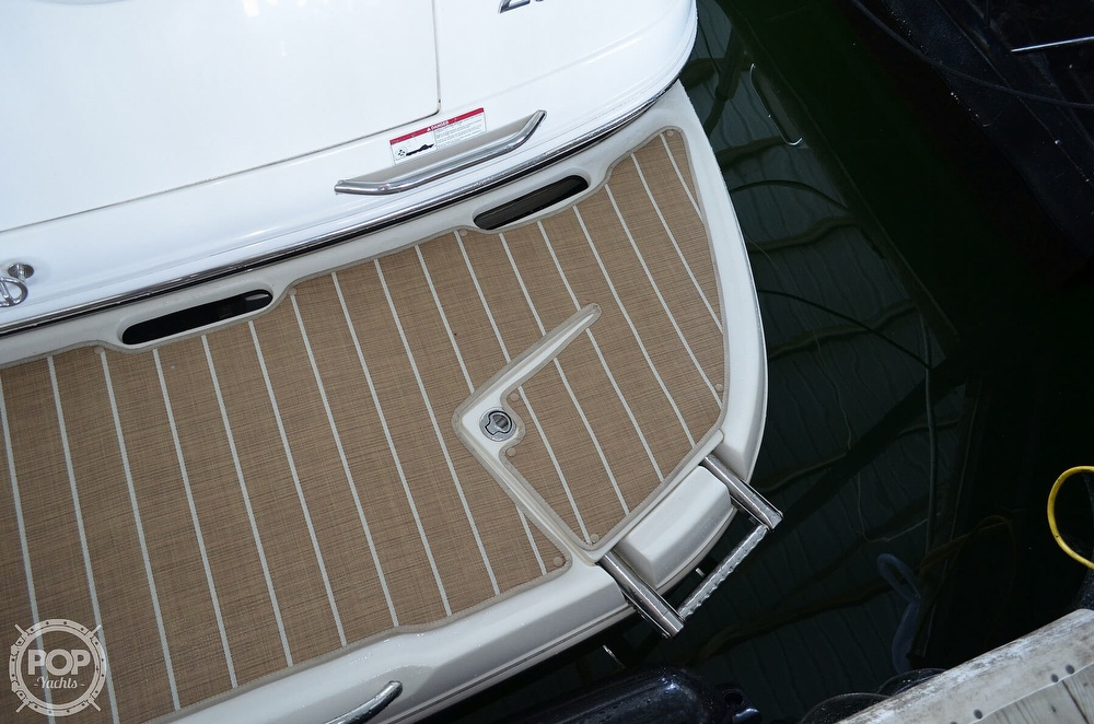2007 Chaparral boat for sale, model of the boat is Signature 290 & Image # 18 of 40