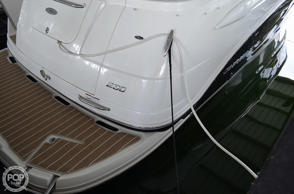 2007 Chaparral boat for sale, model of the boat is Signature 290 & Image # 17 of 40