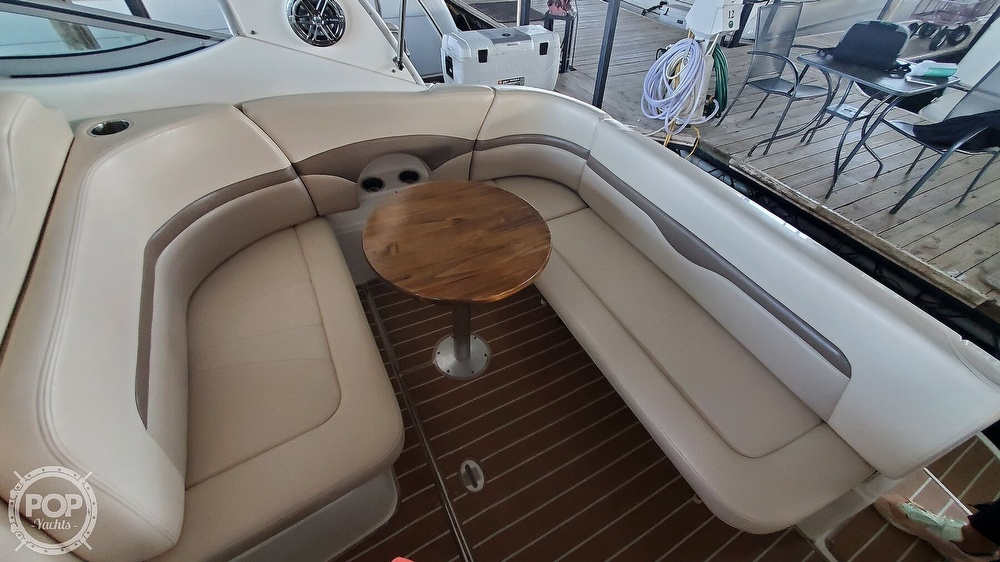 2007 Chaparral boat for sale, model of the boat is Signature 290 & Image # 26 of 40
