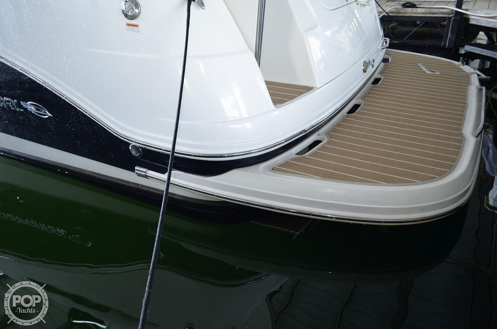 2007 Chaparral boat for sale, model of the boat is Signature 290 & Image # 21 of 40