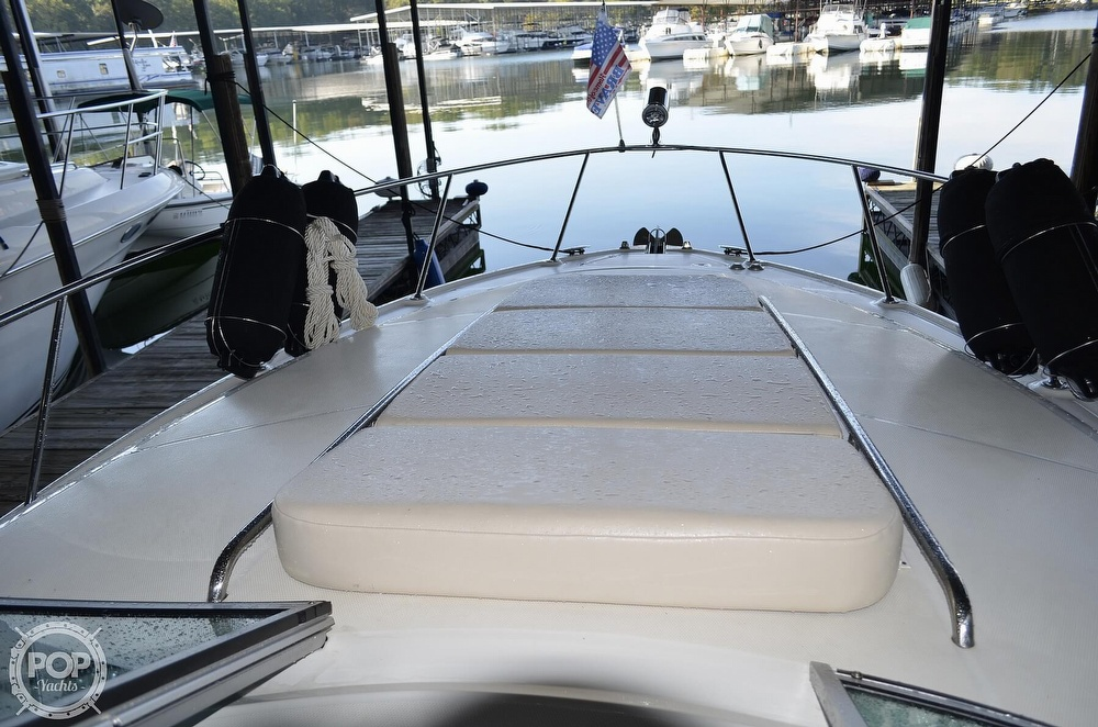 2007 Chaparral boat for sale, model of the boat is Signature 290 & Image # 34 of 40