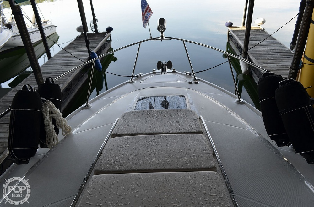 2007 Chaparral boat for sale, model of the boat is Signature 290 & Image # 35 of 40