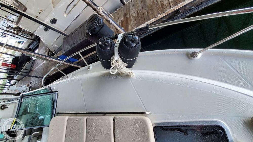 2007 Chaparral boat for sale, model of the boat is Signature 290 & Image # 39 of 40
