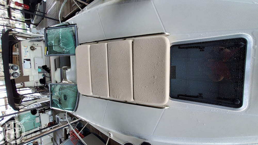 2007 Chaparral boat for sale, model of the boat is Signature 290 & Image # 38 of 40
