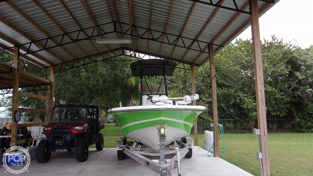 2014 Epic boat for sale, model of the boat is 22 SC & Image # 2 of 40