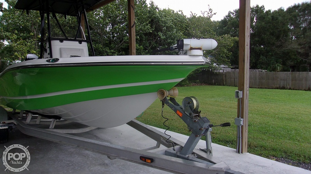 2014 Epic boat for sale, model of the boat is 22 SC & Image # 3 of 40