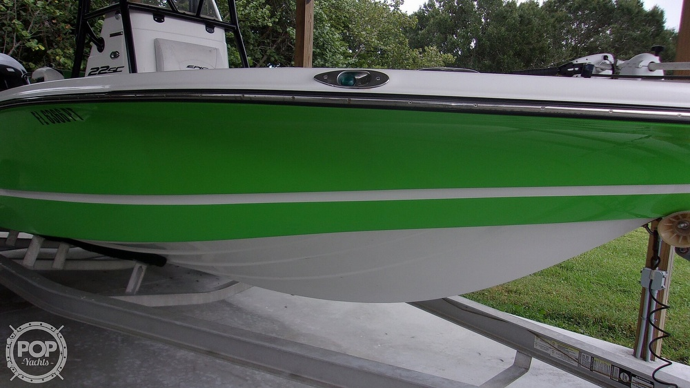 2014 Epic boat for sale, model of the boat is 22 SC & Image # 4 of 40