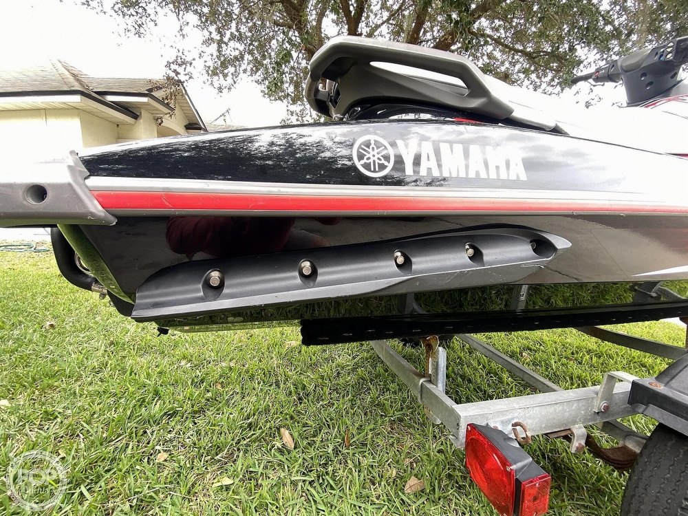 2016 Yamaha boat for sale, model of the boat is VX Deluxe & Image # 7 of 41