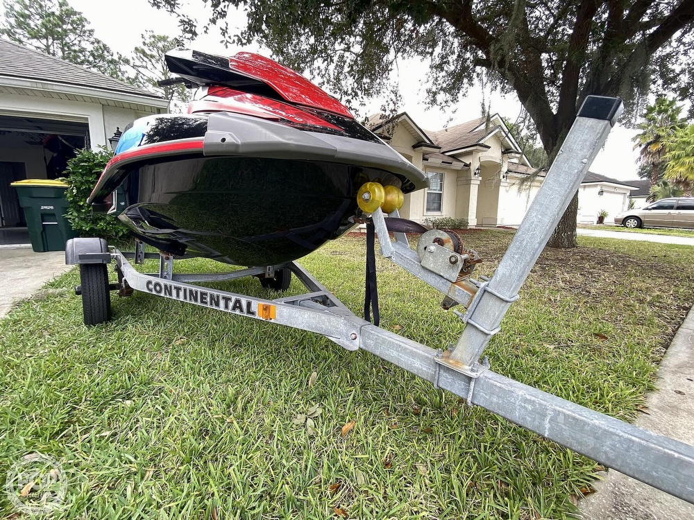 2016 Yamaha boat for sale, model of the boat is VX Deluxe & Image # 9 of 41