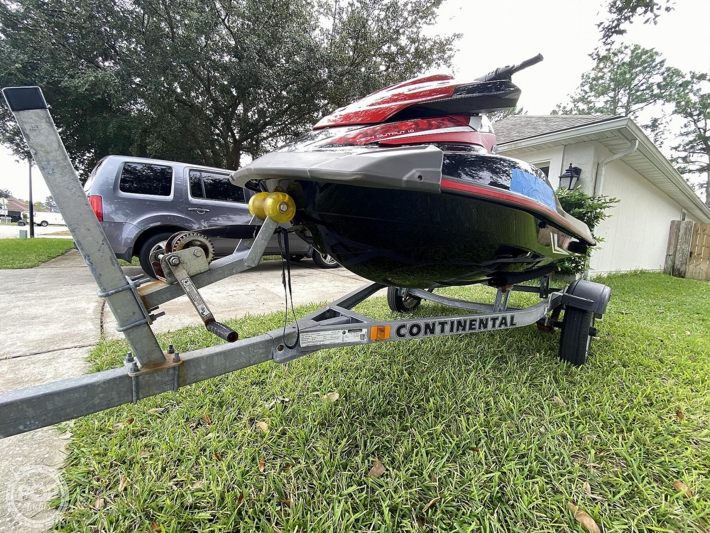 2016 Yamaha boat for sale, model of the boat is VX Deluxe & Image # 10 of 41