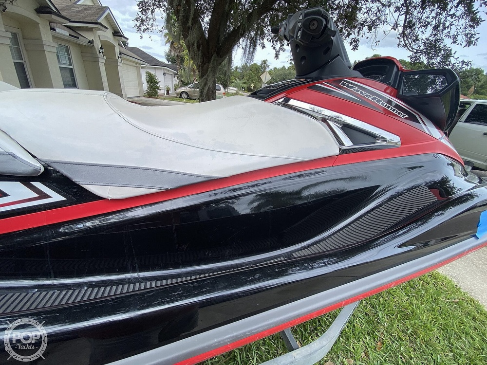 2016 Yamaha boat for sale, model of the boat is VX Deluxe & Image # 16 of 41