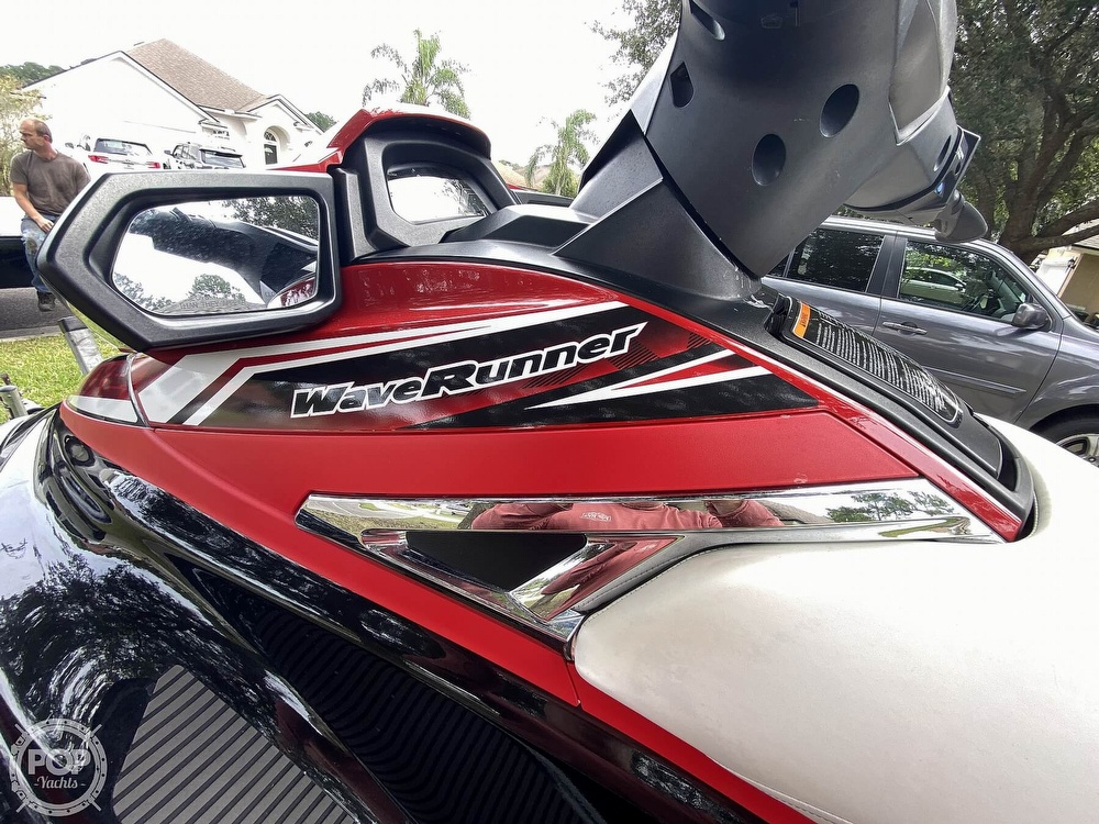 2016 Yamaha boat for sale, model of the boat is VX Deluxe & Image # 23 of 41