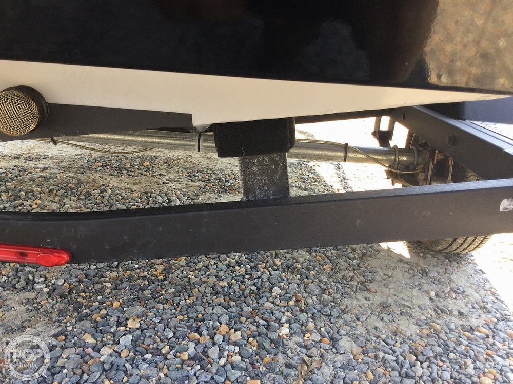 2018 Tracker Boats boat for sale, model of the boat is Pro Team 195 TXW & Image # 11 of 40
