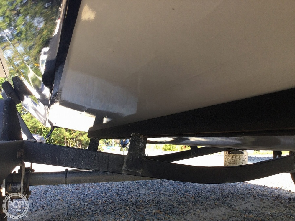 2018 Tracker Boats boat for sale, model of the boat is Pro Team 195 TXW & Image # 28 of 40