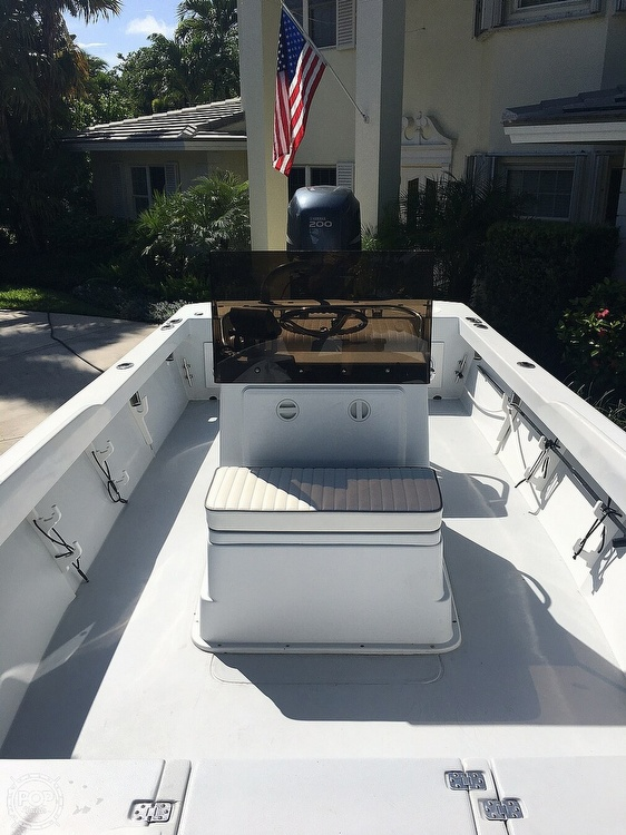 1987 Aquasport boat for sale, model of the boat is 222 & Image # 9 of 40