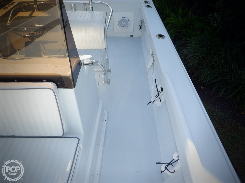 1987 Aquasport boat for sale, model of the boat is 222 & Image # 5 of 40
