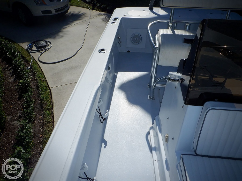 1987 Aquasport boat for sale, model of the boat is 222 & Image # 4 of 40