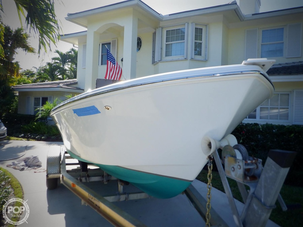 1987 Aquasport boat for sale, model of the boat is 222 & Image # 10 of 40