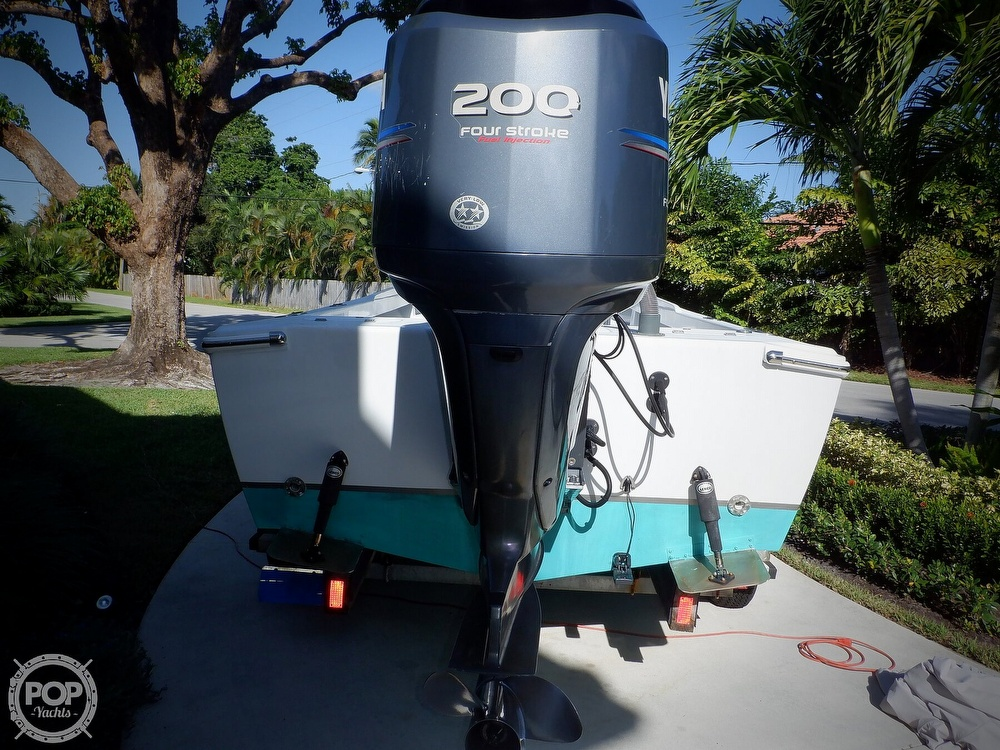 1987 Aquasport boat for sale, model of the boat is 222 & Image # 25 of 40