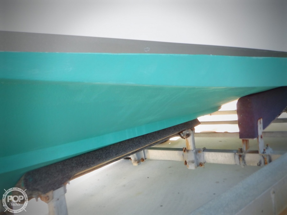 1987 Aquasport boat for sale, model of the boat is 222 & Image # 17 of 40