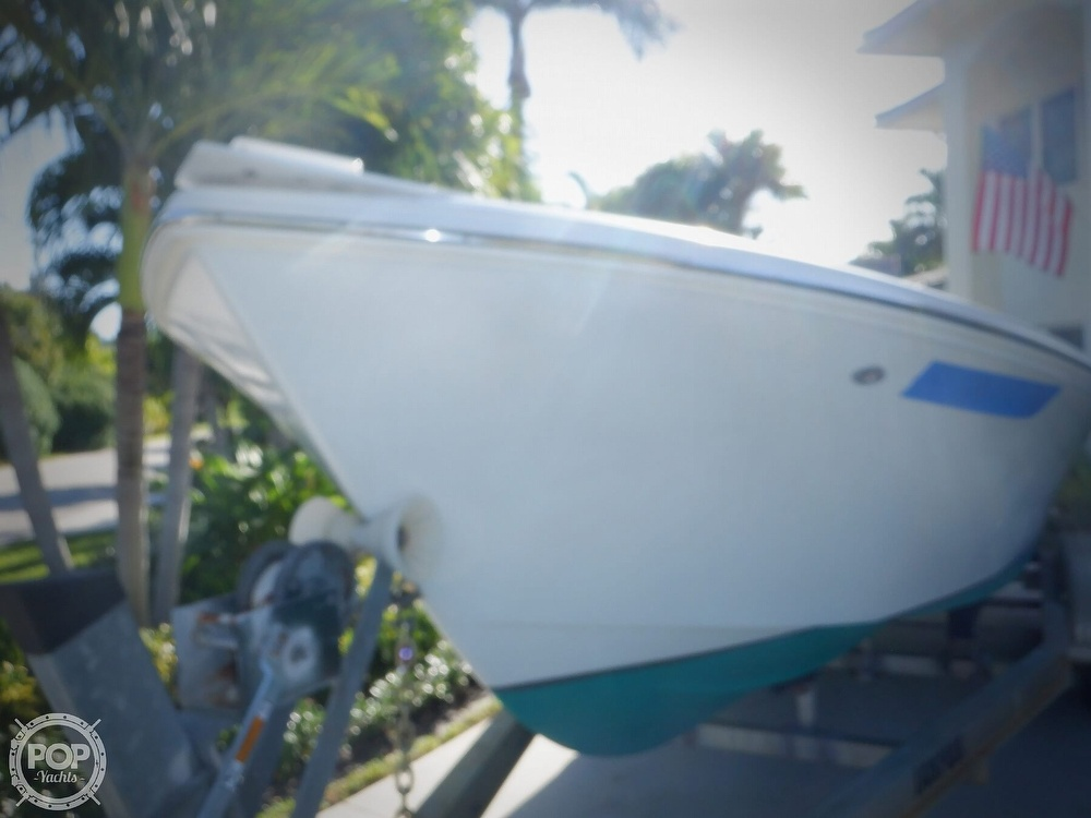 1987 Aquasport boat for sale, model of the boat is 222 & Image # 12 of 40