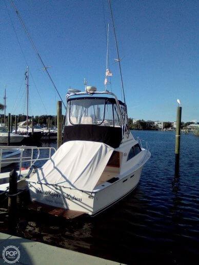 1990 Ocean Yachts 29