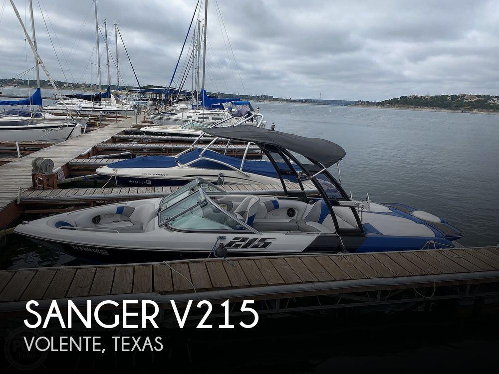 2014 Sanger V215