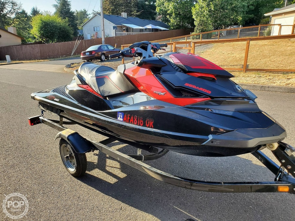 2014 Sea Doo PWC boat for sale, model of the boat is RXP-260 & Image # 2 of 3