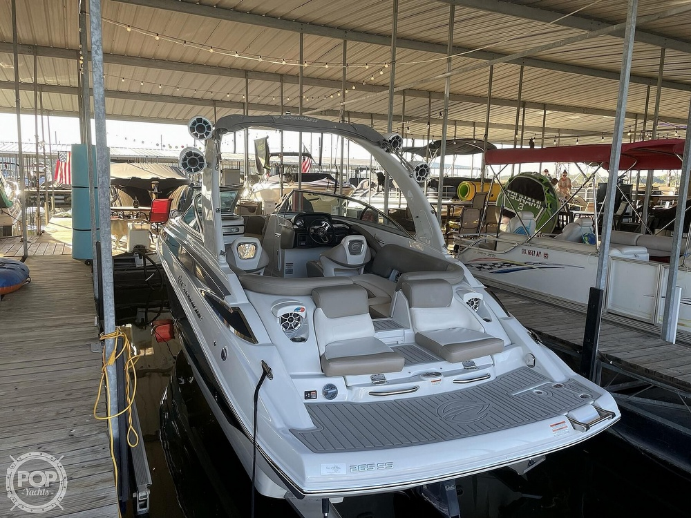 2019 Crownline boat for sale, model of the boat is 265SS & Image # 4 of 40
