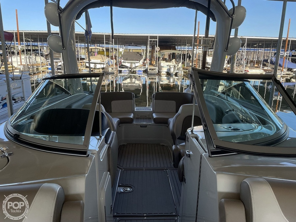 2019 Crownline boat for sale, model of the boat is 265SS & Image # 9 of 40
