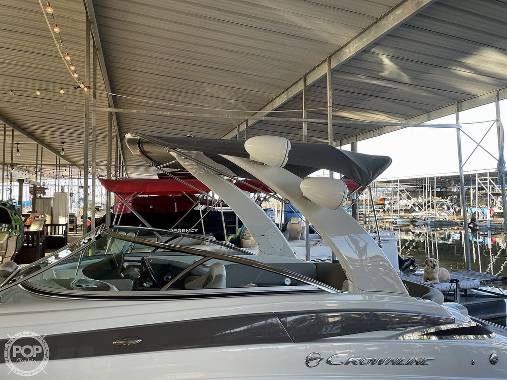 2019 Crownline boat for sale, model of the boat is 265SS & Image # 8 of 40