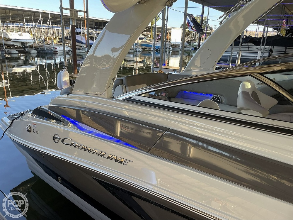 2019 Crownline boat for sale, model of the boat is 265SS & Image # 6 of 40