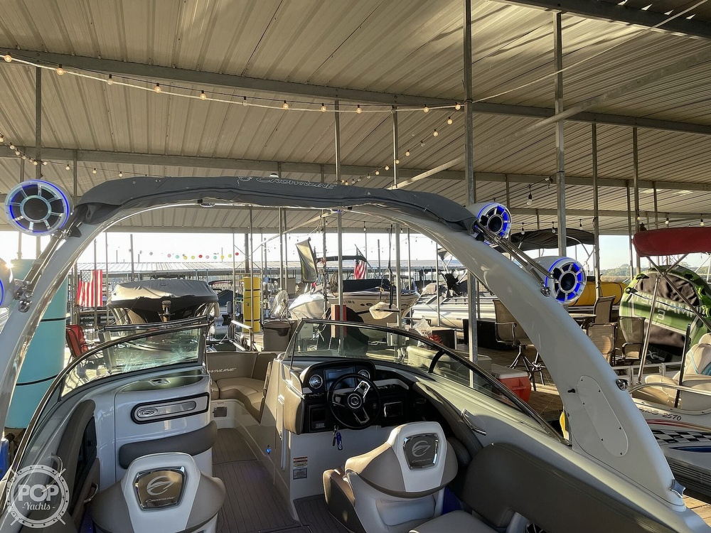 2019 Crownline boat for sale, model of the boat is 265SS & Image # 10 of 40