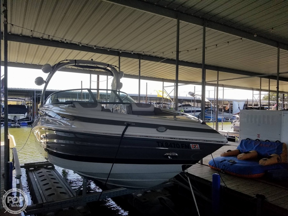 2019 Crownline boat for sale, model of the boat is 265SS & Image # 12 of 40