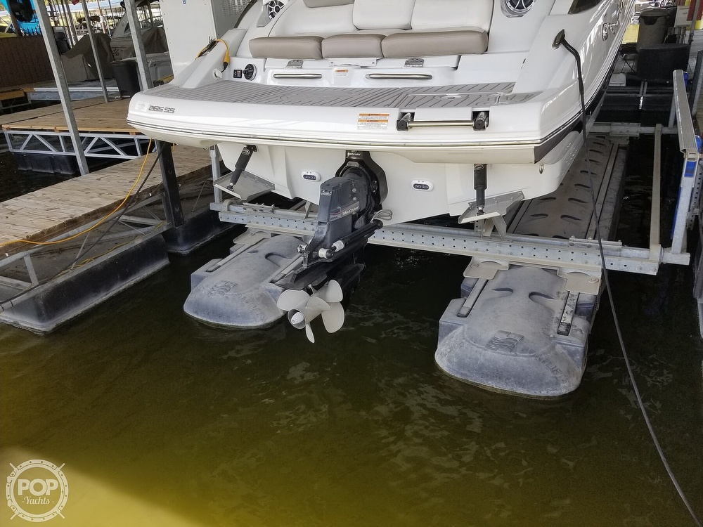2019 Crownline boat for sale, model of the boat is 265SS & Image # 17 of 40