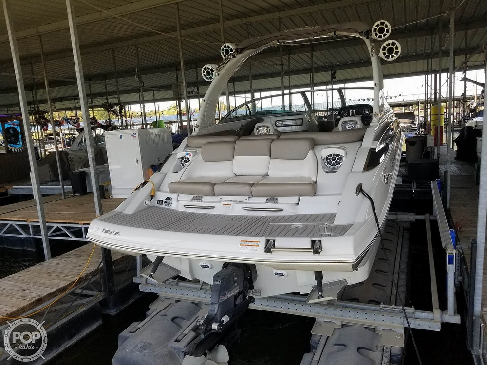 2019 Crownline boat for sale, model of the boat is 265SS & Image # 18 of 40