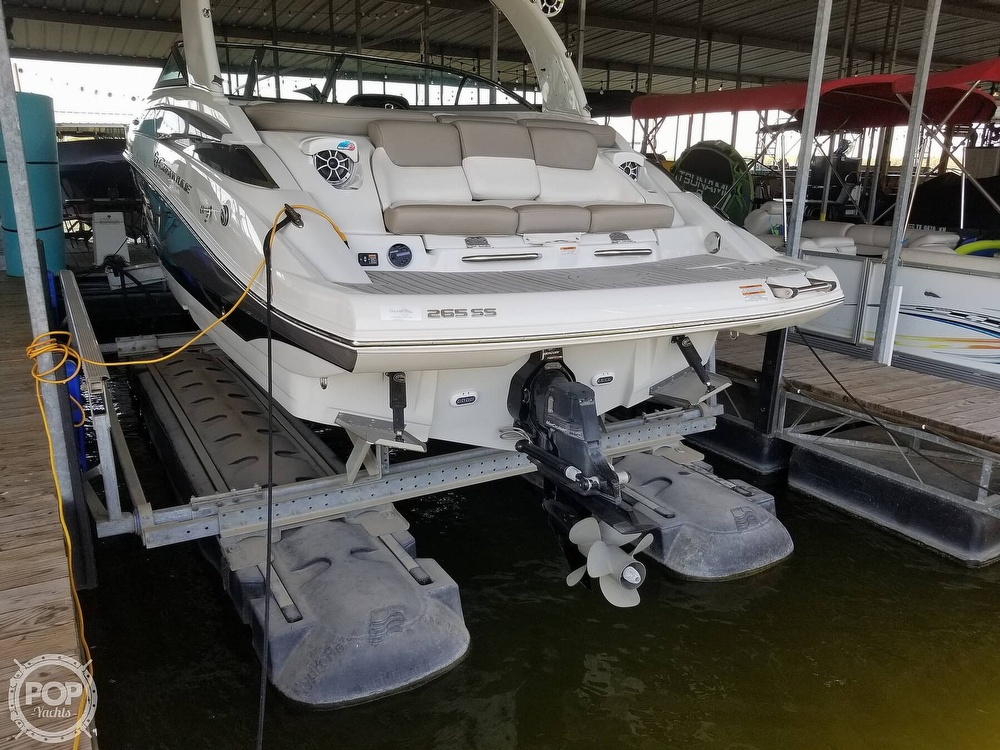2019 Crownline boat for sale, model of the boat is 265SS & Image # 29 of 40