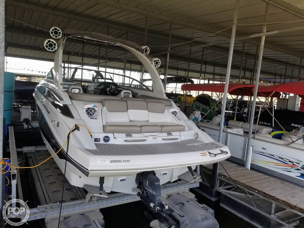 2019 Crownline boat for sale, model of the boat is 265SS & Image # 30 of 40