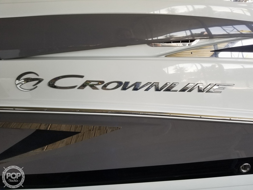 2019 Crownline boat for sale, model of the boat is 265SS & Image # 34 of 40