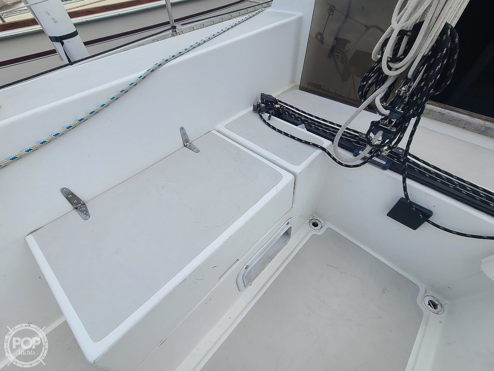 1976 C & C boat for sale, model of the boat is 38 & Image # 28 of 40