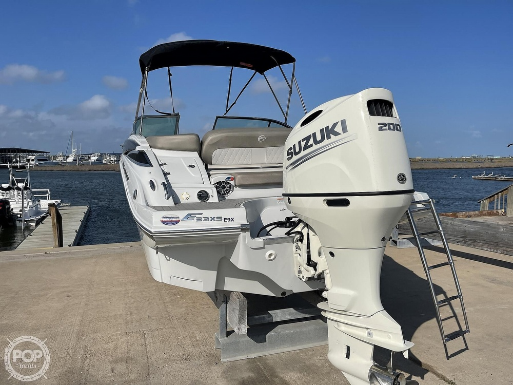2018 Crownline boat for sale, model of the boat is E23 XS & Image # 4 of 40