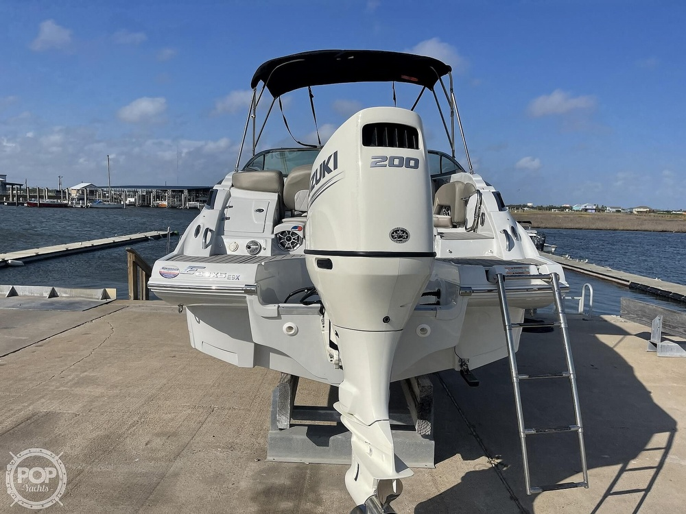 2018 Crownline boat for sale, model of the boat is E23 XS & Image # 5 of 40