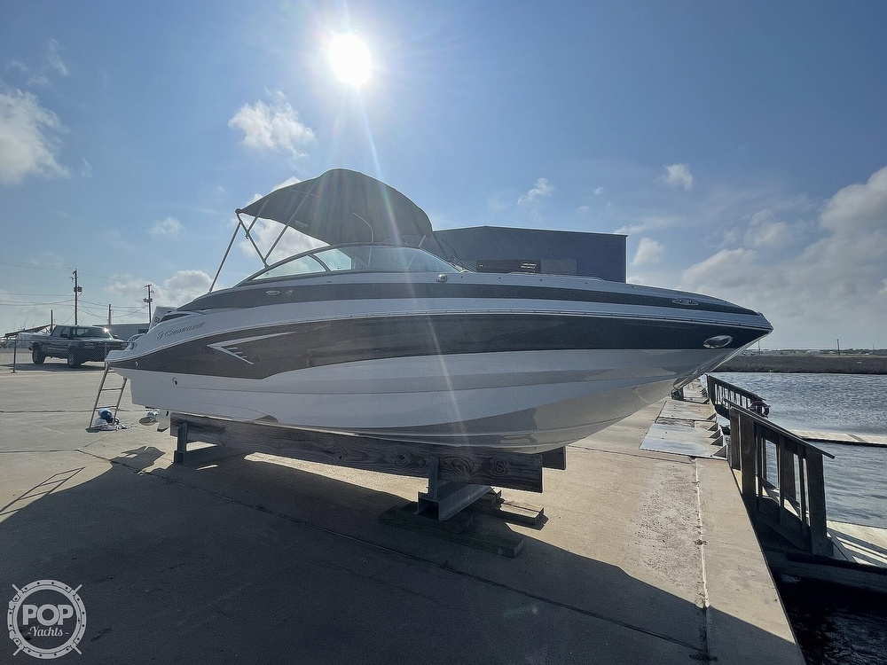 2018 Crownline boat for sale, model of the boat is E23 XS & Image # 9 of 40