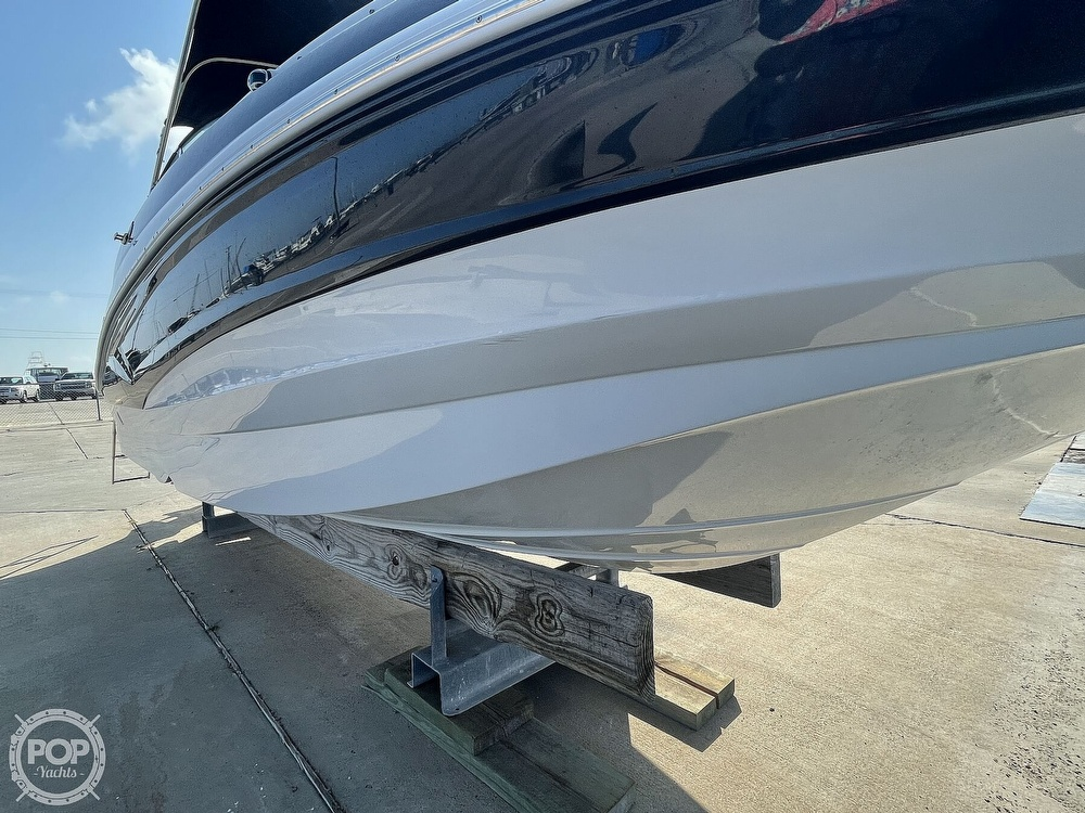 2018 Crownline boat for sale, model of the boat is E23 XS & Image # 11 of 40