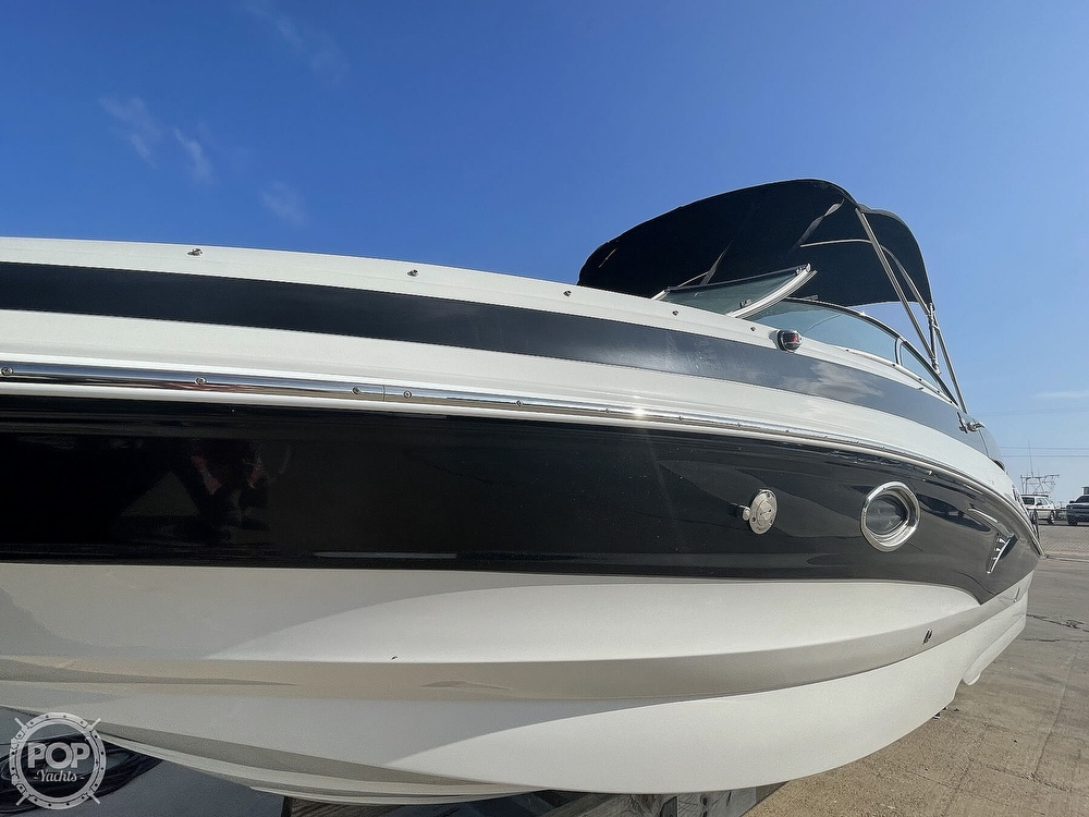2018 Crownline boat for sale, model of the boat is E23 XS & Image # 16 of 40