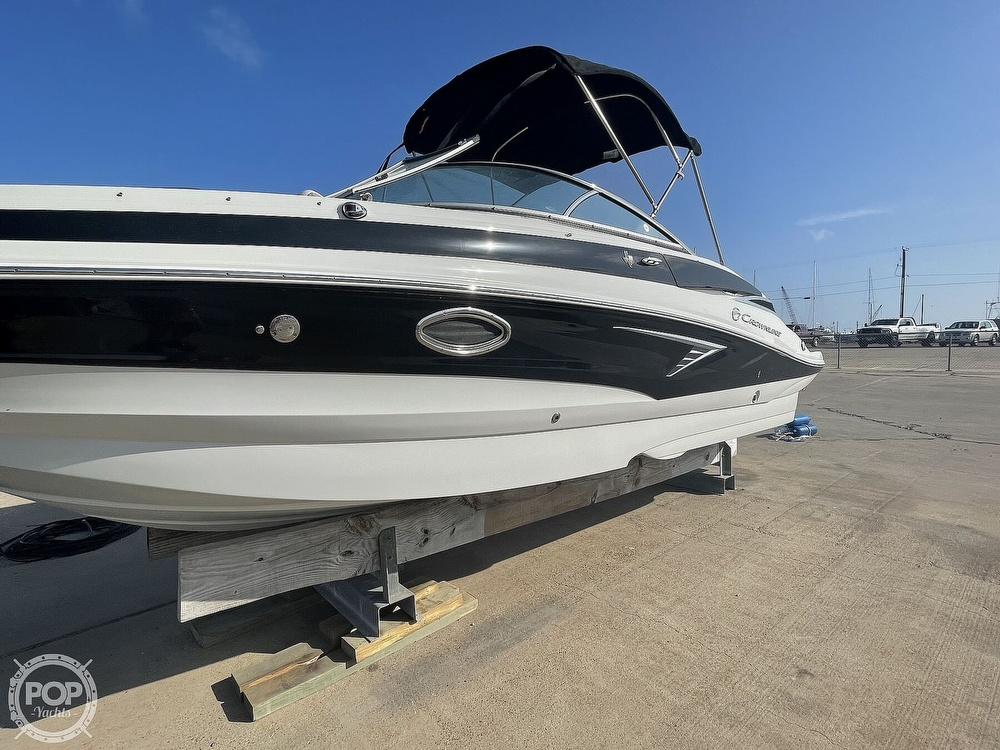 2018 Crownline boat for sale, model of the boat is E23 XS & Image # 19 of 40