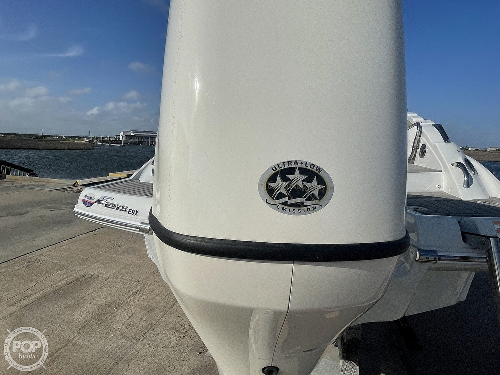 2018 Crownline boat for sale, model of the boat is E23 XS & Image # 31 of 40
