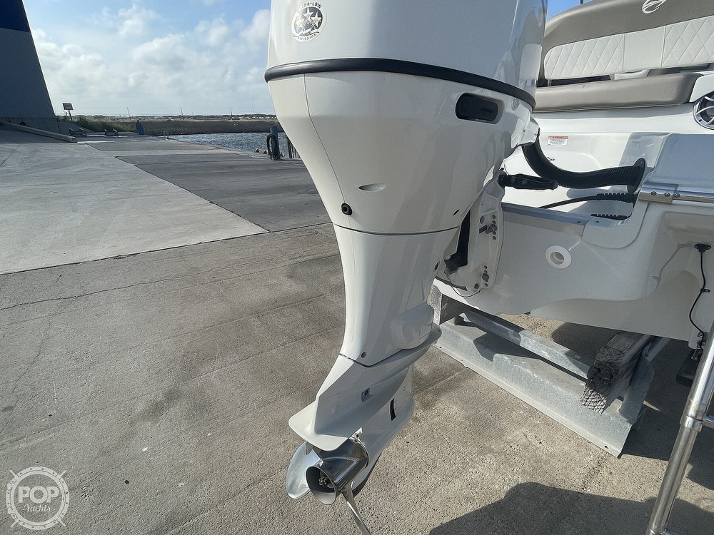 2018 Crownline boat for sale, model of the boat is E23 XS & Image # 37 of 40